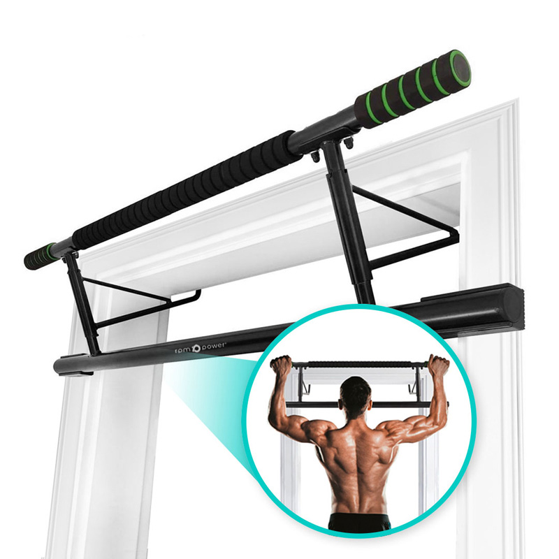 Door Pull Up Gym Bar