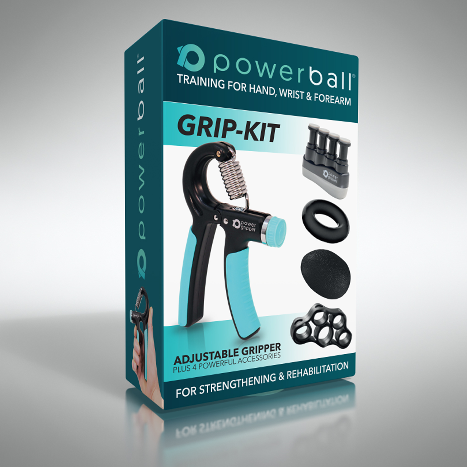 Grip Kit Pack
