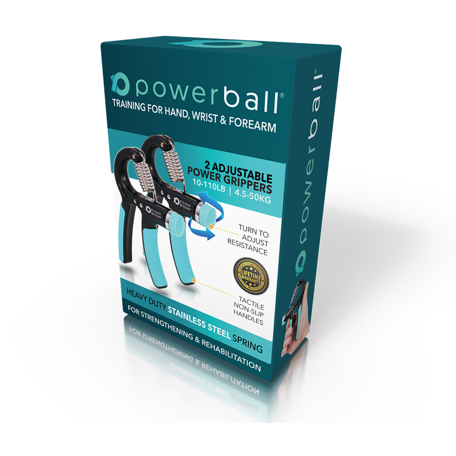Adjustable PowerGripper - Twin Pack