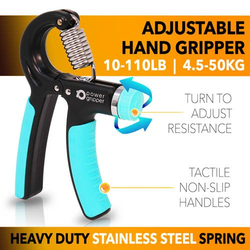 Adjustable PowerGripper