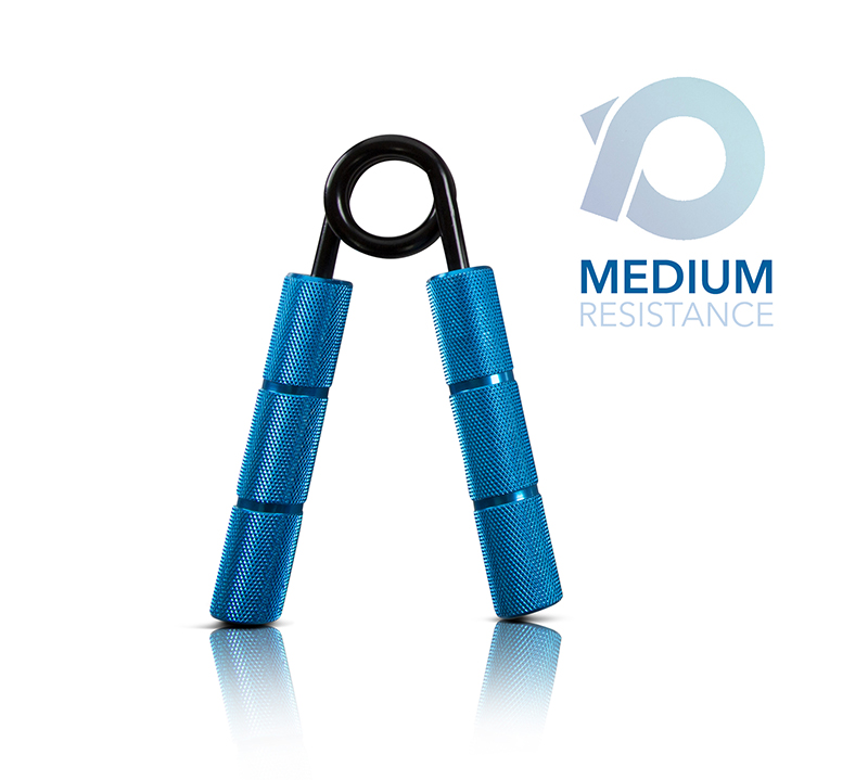 PowerGripper Blue 150lbs (Medium)