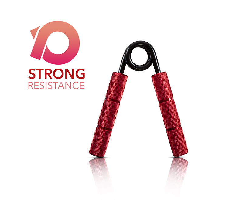 PowerGripper Red 200lbs (Strong)