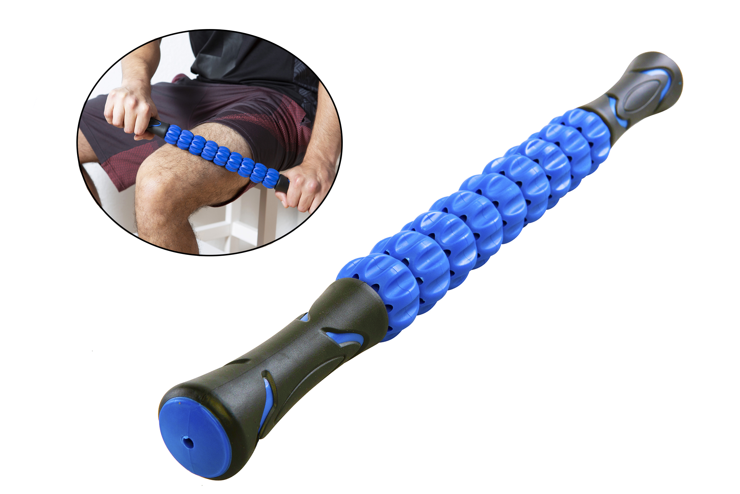 Powerball® Muscle Roller Stick