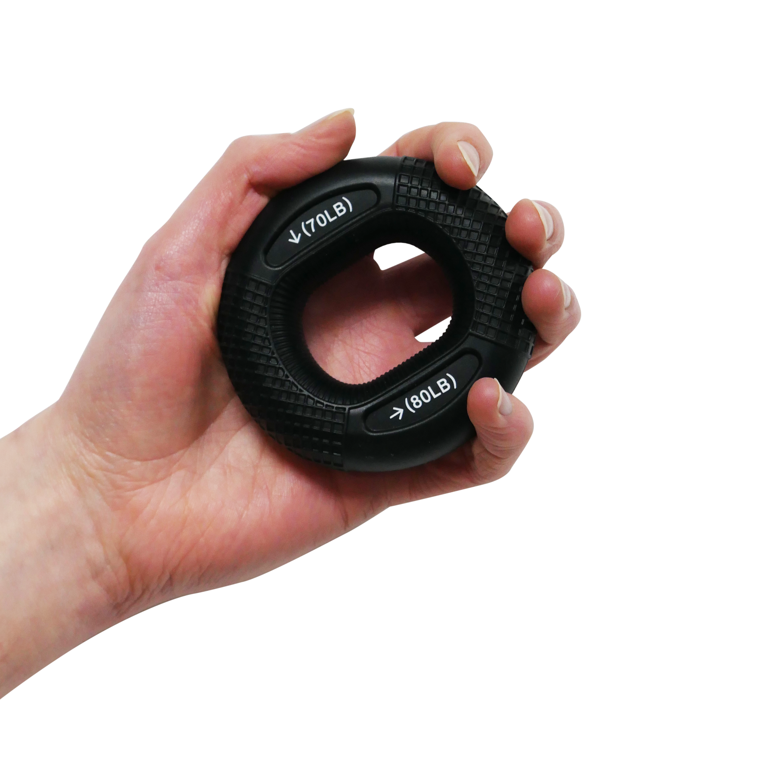 Power Gripper® Ring (70-80Lbs)