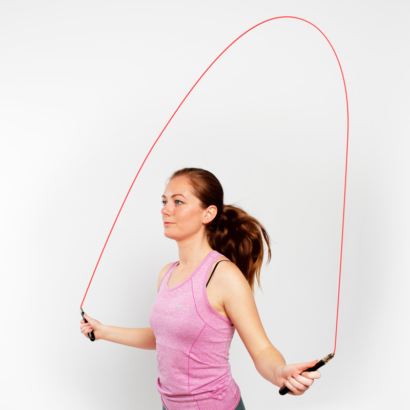 Speed Skipping Rope - Adjustable Length