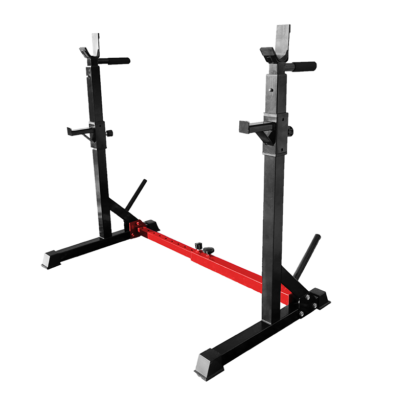 Adjustable Squat Rack