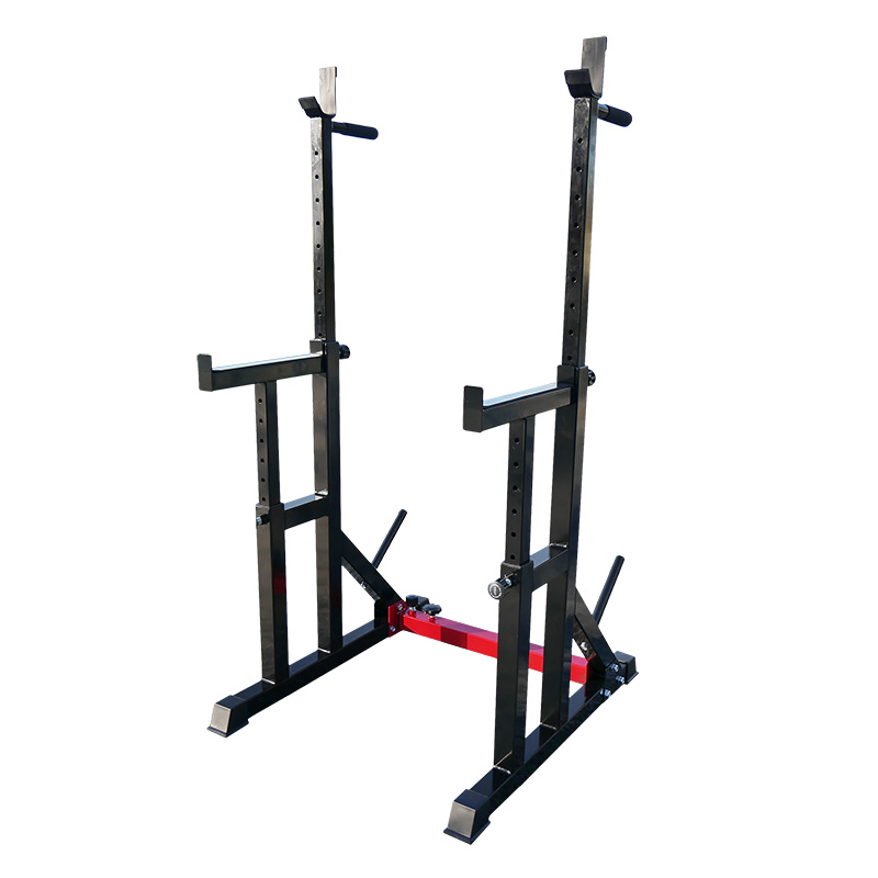 Pro Adjustable Squat Rack