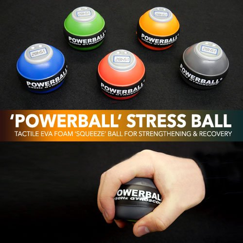 StressBall Exerciser