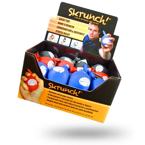 Skrunch 24 piece retail pack