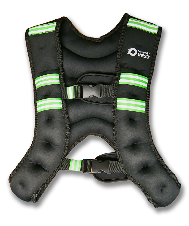 Weighted Power Vest | 10KG