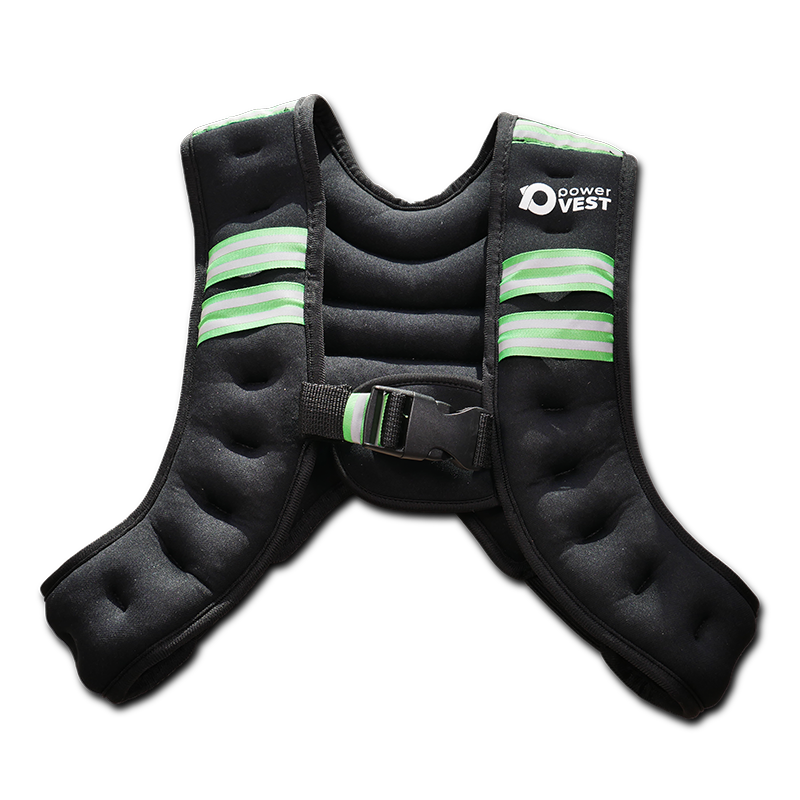 Weighted Power Vest | 5KG