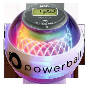 tennis elbow treatment Powerball autostart fusion