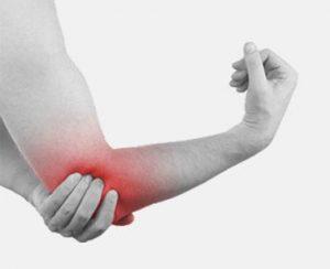 golfer's elbow treatment, elbow pain