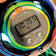 Powerball Counter Imager