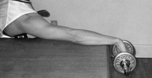 tennis elbow exercise, tennis elbow, powerball