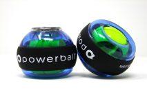 Finger-start-powerball