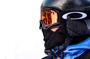 snowboard injuries blog snowboard mask and helmet