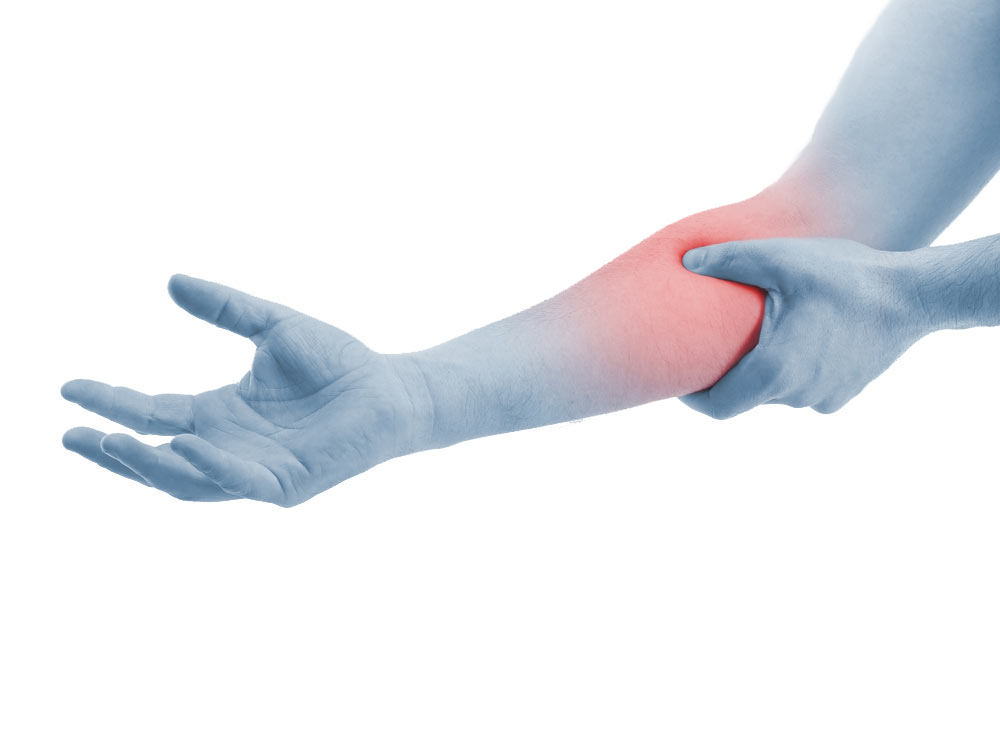 Hypermobility Joint Syndrome elbow rehabilitation and strengthening