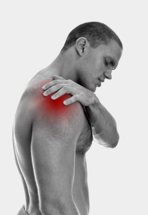 shoulder rehabilitation pain recovery