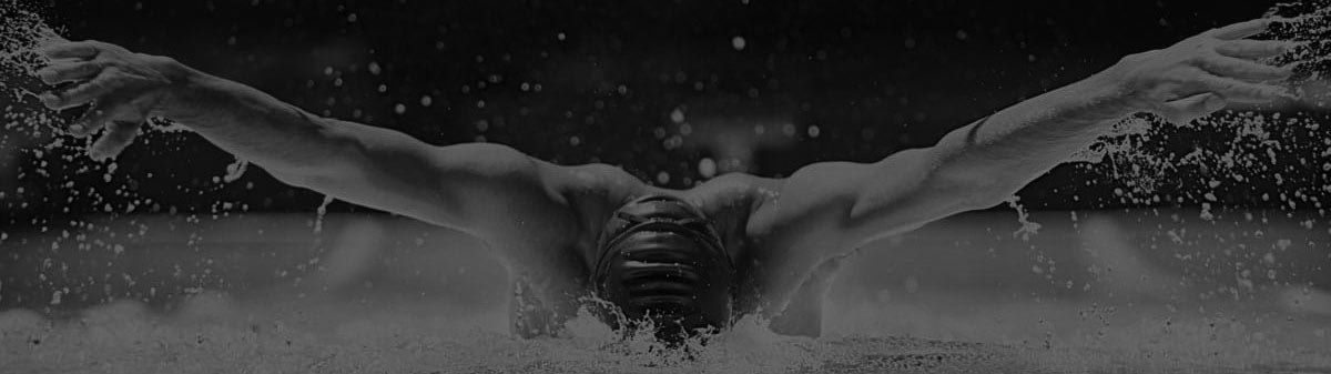 Shoulder rehabilitation swimmer banner image
