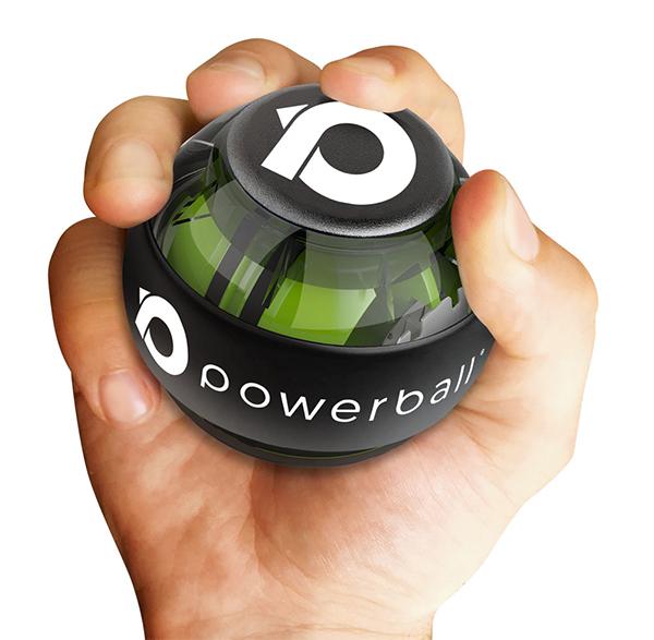 chilblains, Powerball