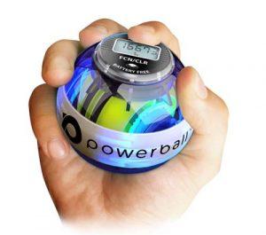 Powerball, Powerball fusion, Drum grip