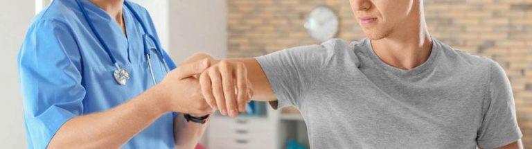 de quervain's tenosynovitis, wrist rehabilitation