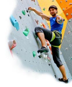 climbing, powerball, chilblains