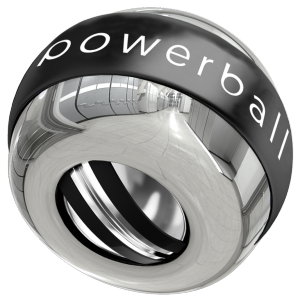 powerball, grip strength equipment, strength tools