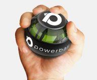 treatment for parkinson's disease, powerball, powerball autostart