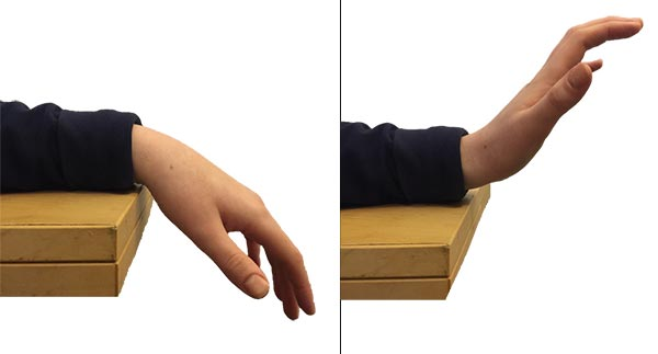 wrist physical therapy, powerball, wrist pain