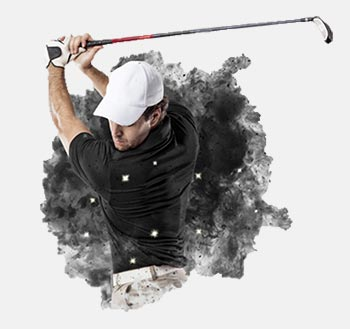 fractured wrist, powerball for golf,