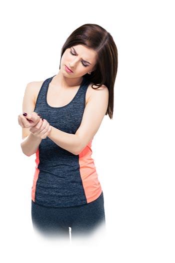 finger pain, hand pain. finger rehabilitation
