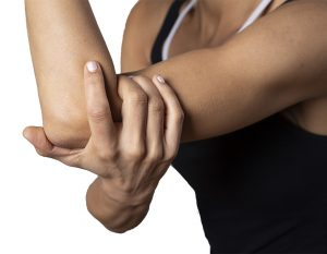 tennis elbow rehabilitation, elbow pain, powerball