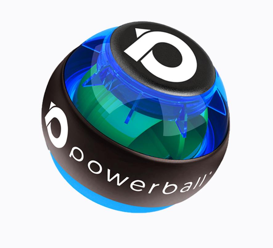 powerball, powerball gyro, elbow pain powerball, elbow rehabilitation