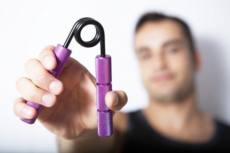 strengthen grip, grip strengthening exercises tool