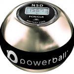 Powerball Titan